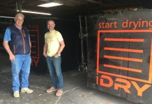 Small Kentucky Sawmill Growing With Two Dry Kilns from iDry