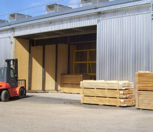 Brazil Company Chooses Brunner Hildebrand to Supply 32 Kilns