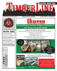 Timberline Magazine - December 2019